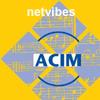 Netvibes de l'ACIM